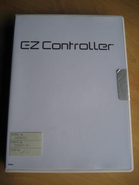 ★ノーリツ鋼機 QSS-35/37/38純正品 EZコントローラ ★Windows 10対応 ★新品_画像2