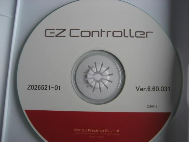 ★ノーリツ鋼機 QSS-35/37/38純正品 EZコントローラ ★Windows 10対応 ★新品_画像3