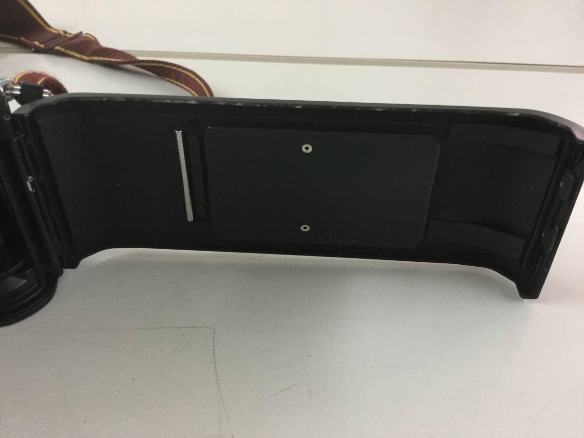 ジャンク Nikon F3/T HP ボディ 一眼 フィルム カメラ 売切りです。_画像10