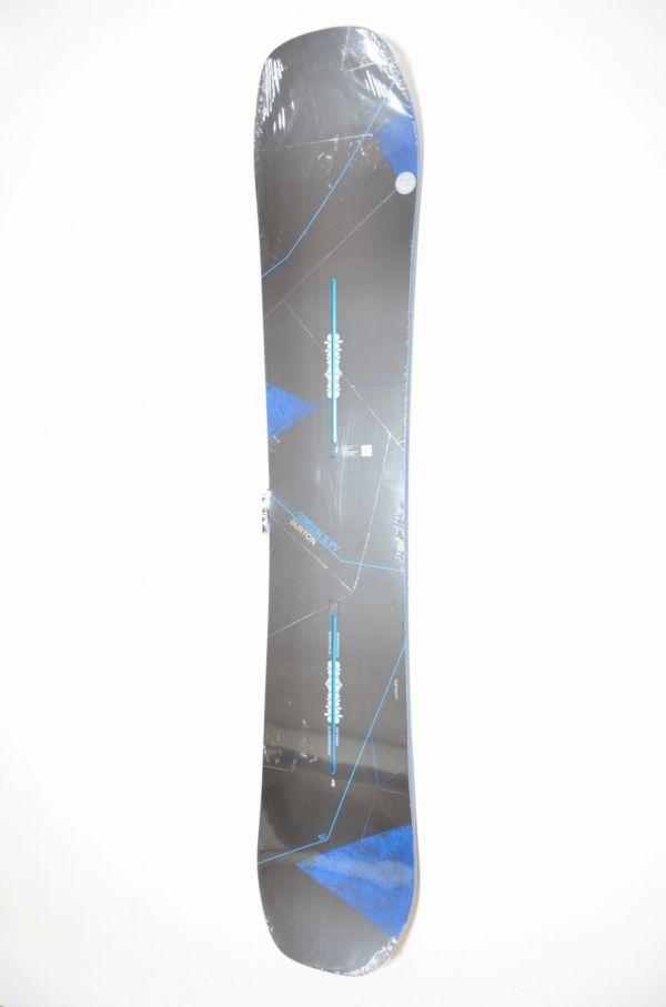 新品 未使用 17/18 BURTON バートン カスタムエックス 150cm CUSTOM X FV Flying V スノーボード 板 フライングブイ