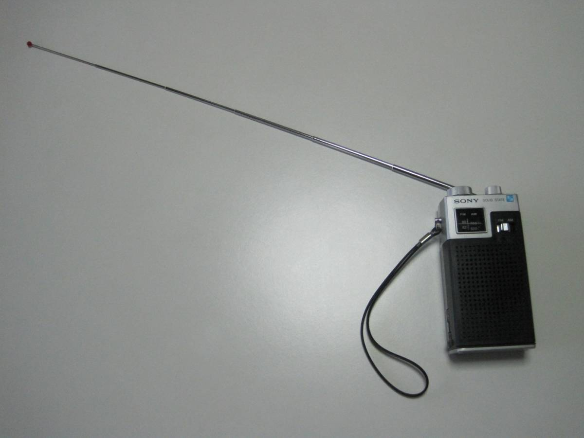 SONY TFM-4500 FM/AM 2BANDS_画像8