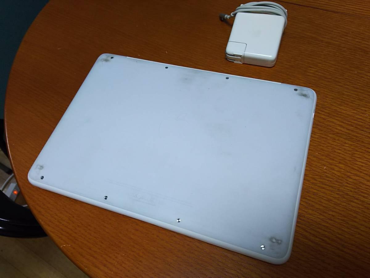 Apple MacBook 13.3インチ 2.26GHz_画像3
