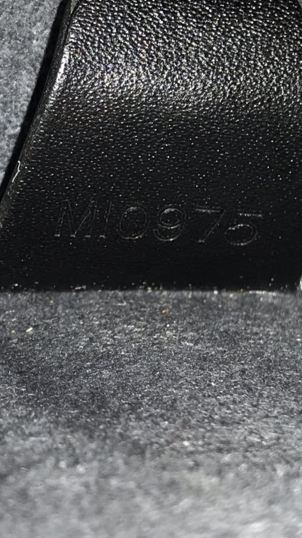 LOUIS VUITTON ルイヴィトン エピ スフロ MI0975 ノワール 黒 ハンドバッグ【03】_画像9