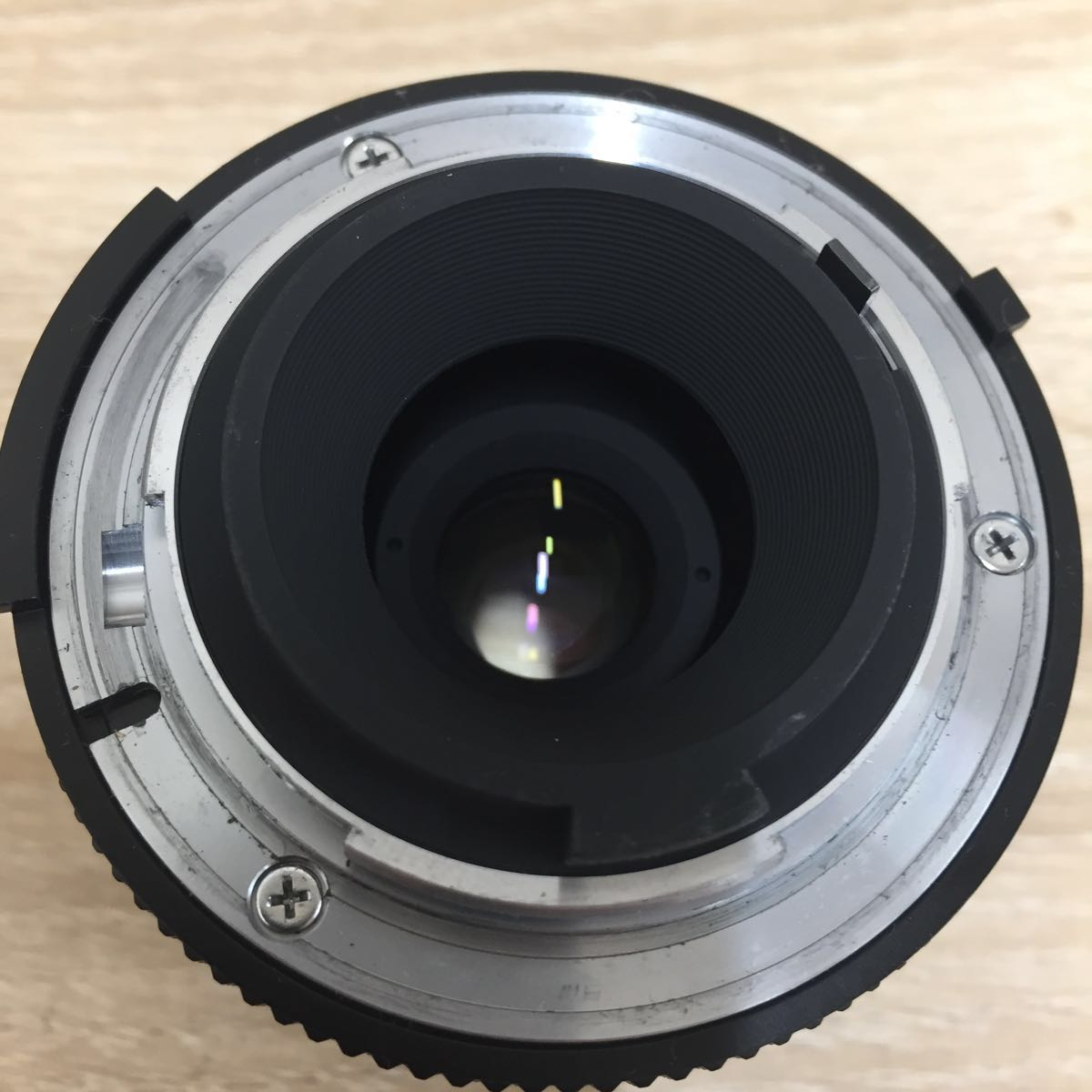 カメラ ④ Nikon ニコン FM2 N 8757411 Zoom-NIKKOR 35-70mm 1:3.3-4.5_画像3