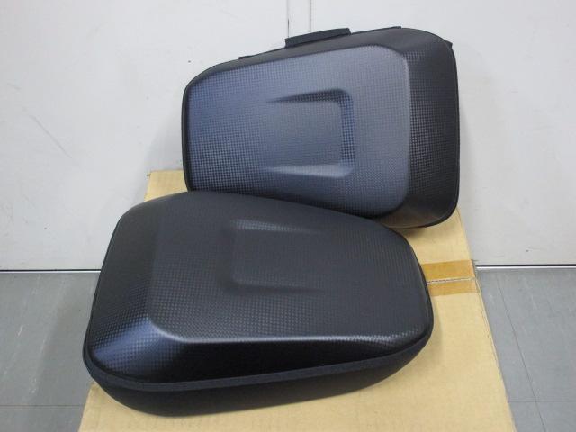 ホンダ VTR250 純正オプション サイドバック 新品