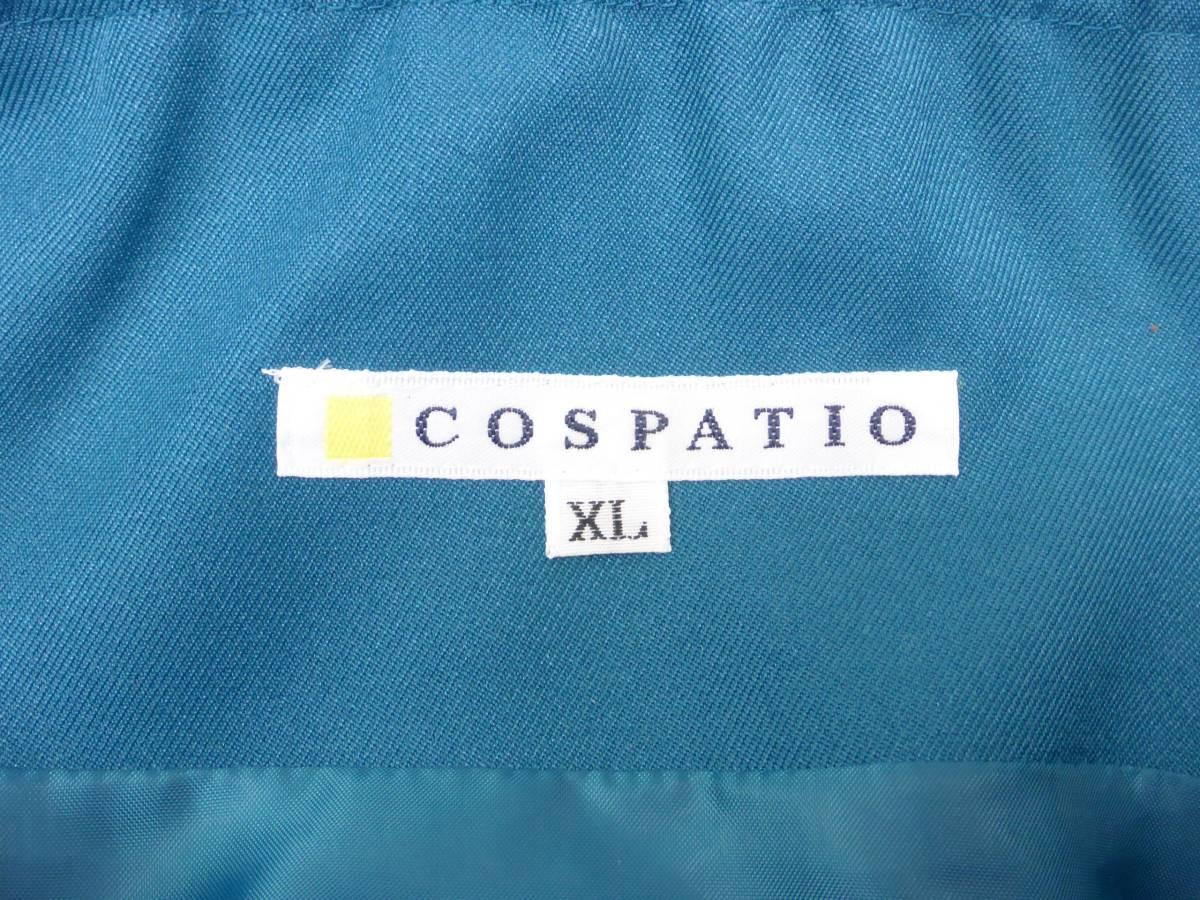 COSPATIO ★ XLサイズ 恋と選挙とチョコレート 私立高藤学園女子制服_画像6