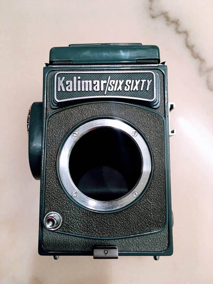 ★★★ Kalimar Six/Sixty フジタ66