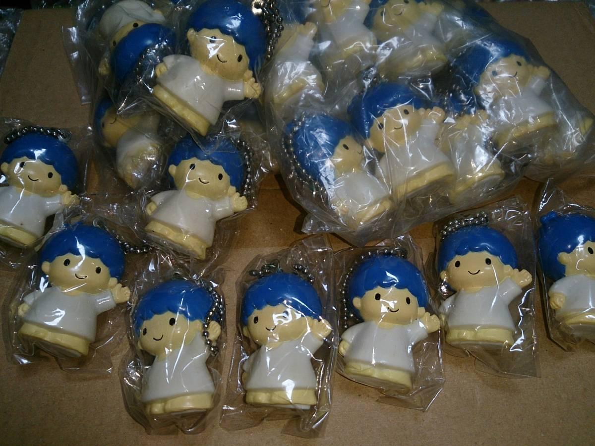 サンリオ 人形 キキララ けろけろけろっぴ ウィアーダイナソアーズ おさるのもんきち あひるのペックル 大量処分品 昭和 レア