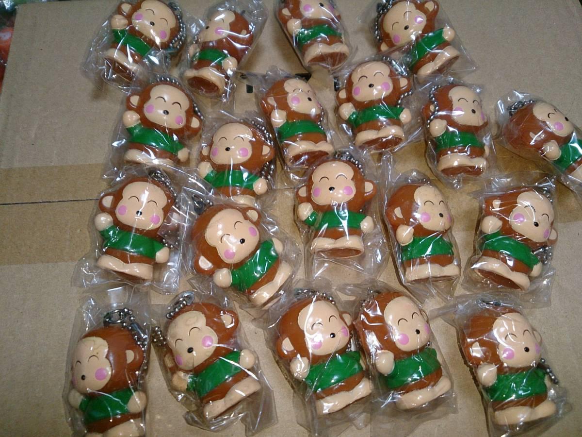 サンリオ 人形 キキララ けろけろけろっぴ ウィアーダイナソアーズ おさるのもんきち あひるのペックル 大量処分品 昭和 レア_画像5
