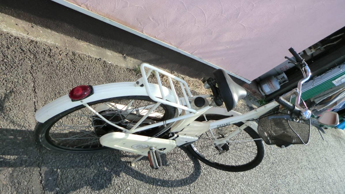 「イタルジェット ティファニー50 新車」の画像2