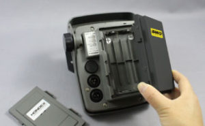 「特価!/5型カラ-液晶ポ-タブルGPS魚探(PS-611CN)ANT内蔵 リチウムイオンバッテリ-付き!」の画像3
