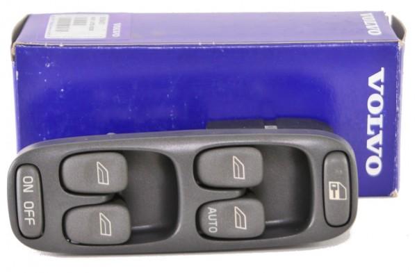 ボルボ SV70 8B パワーウィンドスイッチ 運転席側 右ハンドル車 純正品 送料510 Ⅱ_画像1