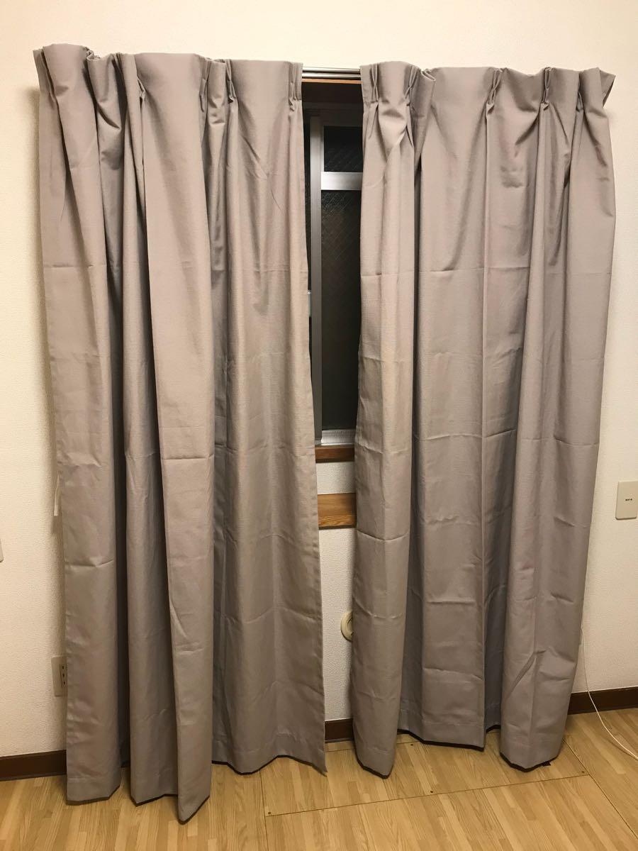 無印良品のオーダーカーテンは、基本がシンプルなので、どんなお部屋にも自然と溶け込みます。形、素材、色をさまざまにご用意しておりますので、お使いのシーンに合っ  ...