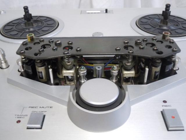 !☆オープンリールデッキ AKAI GX-266II アカイ/ダイレクトドライブ/オートリバース/BOTHWAY レコーディング 日本製_画像7