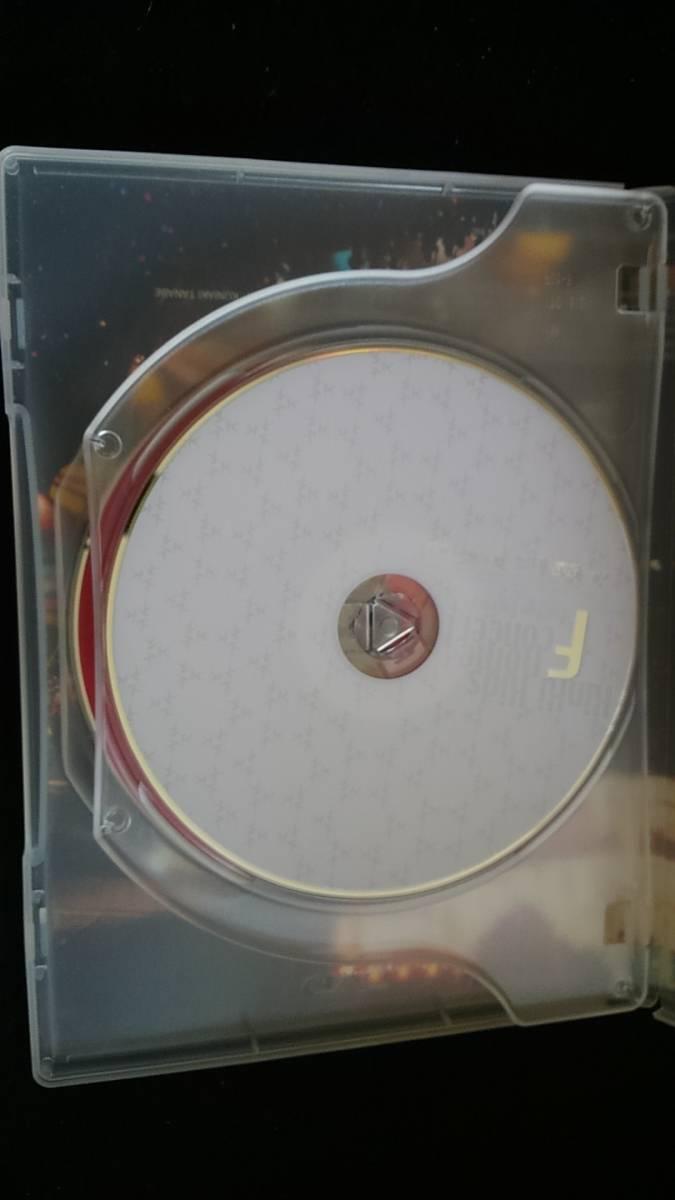 KinKi Kids Dome F concert Fun Fan Forever DVD 全国ツアー 硝子の少年 オフショット インタビュー ライブ 堂本剛 堂本光一 _画像3