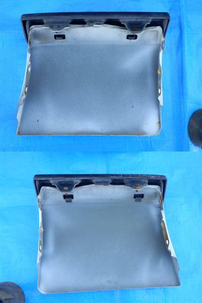 AE86 トレノ ヘッドライト リトラ 左右セット_画像9