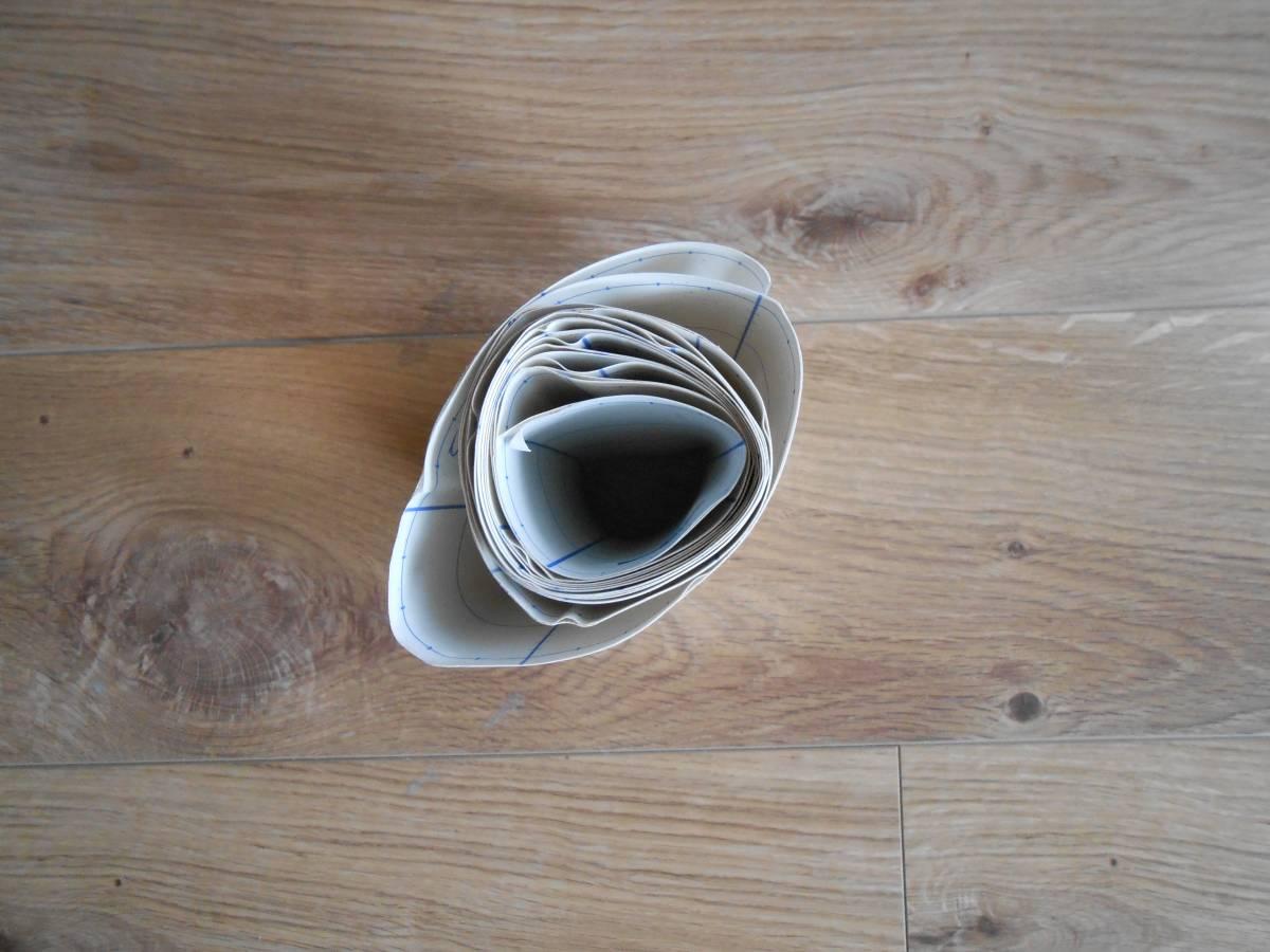 サンゲツ-リアテック 塩ビシート TC-4178 端材15㎝巾×1.7m_浮きがあります
