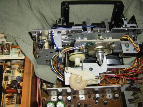 SONY TC-K777・777ES・777ESⅡ 修理、メンテナンス受付ます_画像1