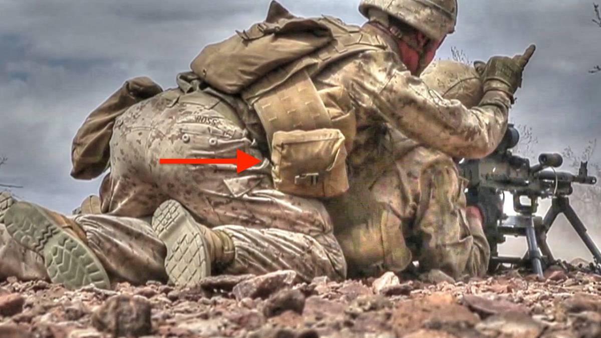 米軍放出品 実物 USMC 米海兵隊 コヨーテ IFAK ポーチ 20x24 リーコン 迷彩 中古 FSBE FILBE MARSOC RECON ACU NWU SEALS hgehx_画像6