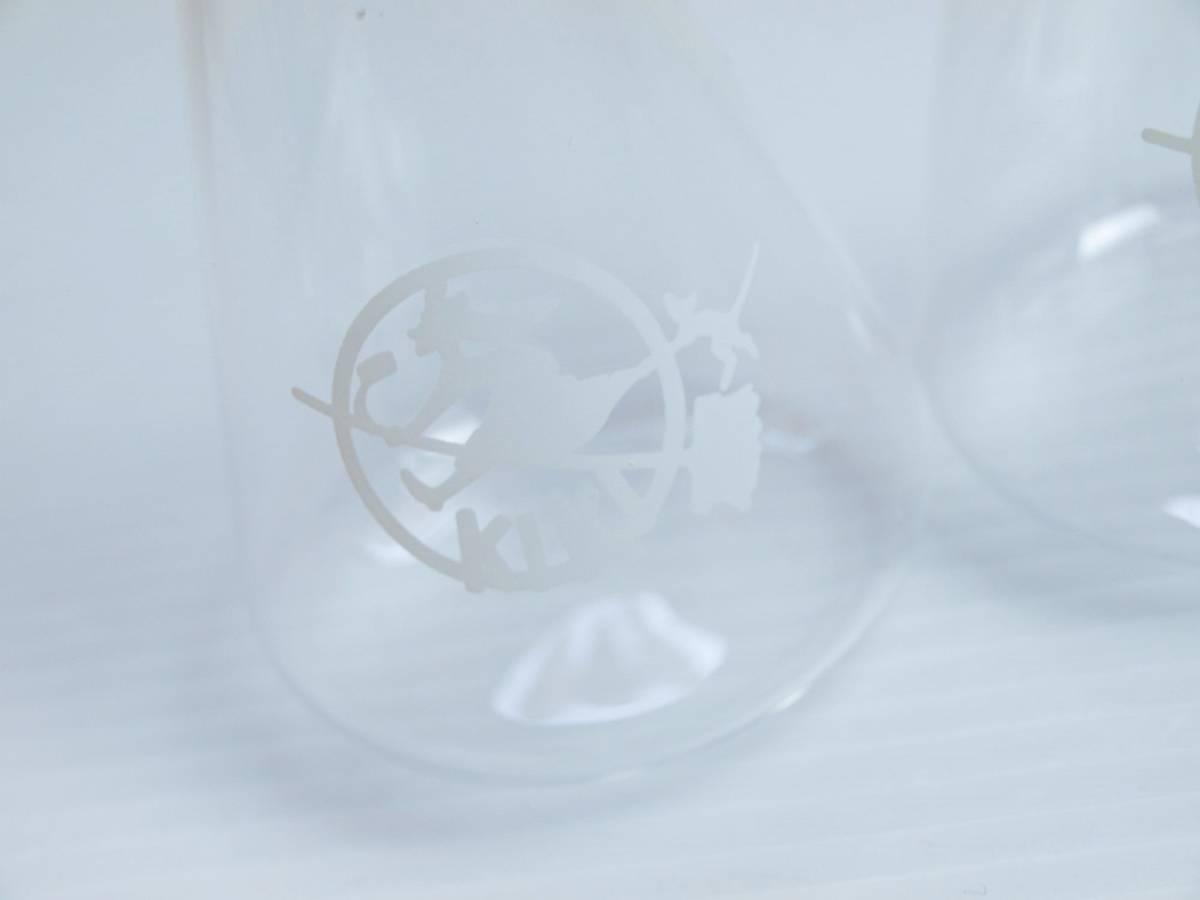 魔女の宅急便 コキリの実験 三角フラスコ 2個セット!かなりレア!中古品_画像4