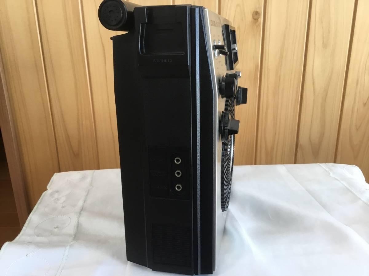 【後期型】ナショナル パナソニックRF-1150クーガー【 充電器 充電池 変換スペーサーセット 】ゆうパック『おてがる版』100サイズで発送_画像6