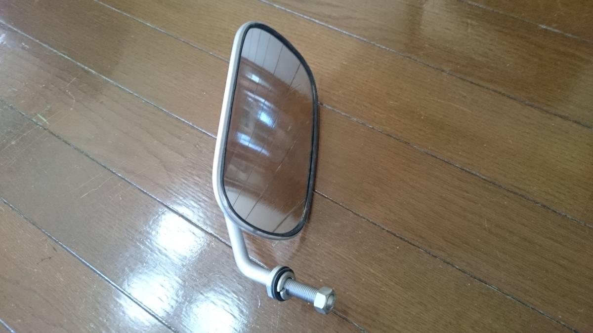 【新品未使用 当時物】ホンダTN-V 軽トラ用サイドミラー フェンダーミラー_画像3