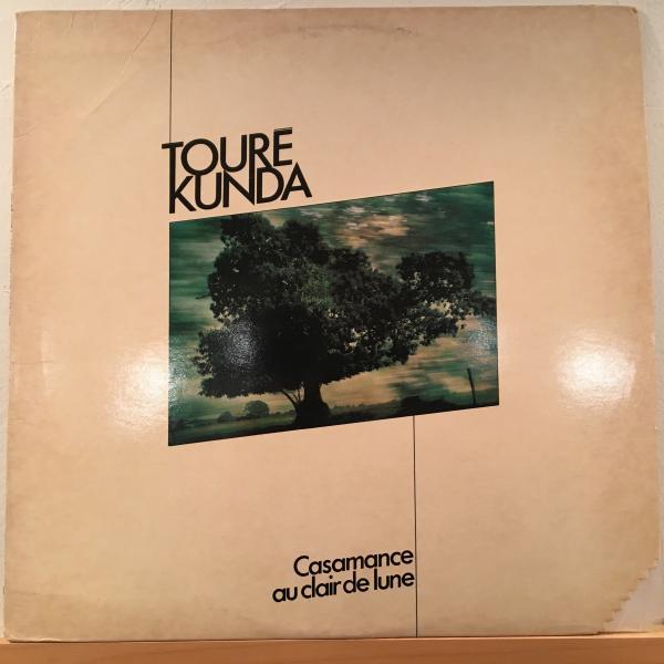 ☆Toure Kunda/Casamance Au Clair De Lune☆スピリチュアル・アフロ・パーカッション!