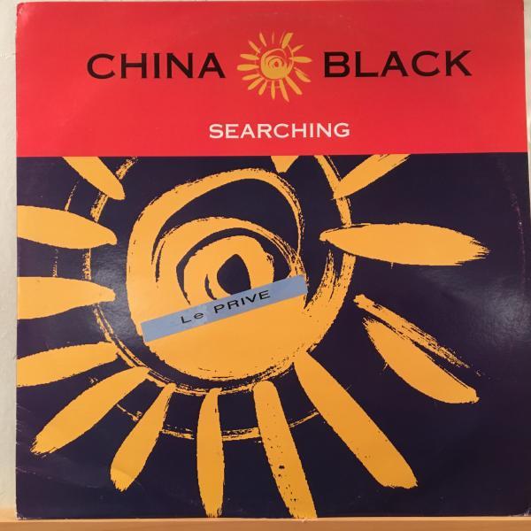 ★China Black/Searching★メロウUK LOVERS!
