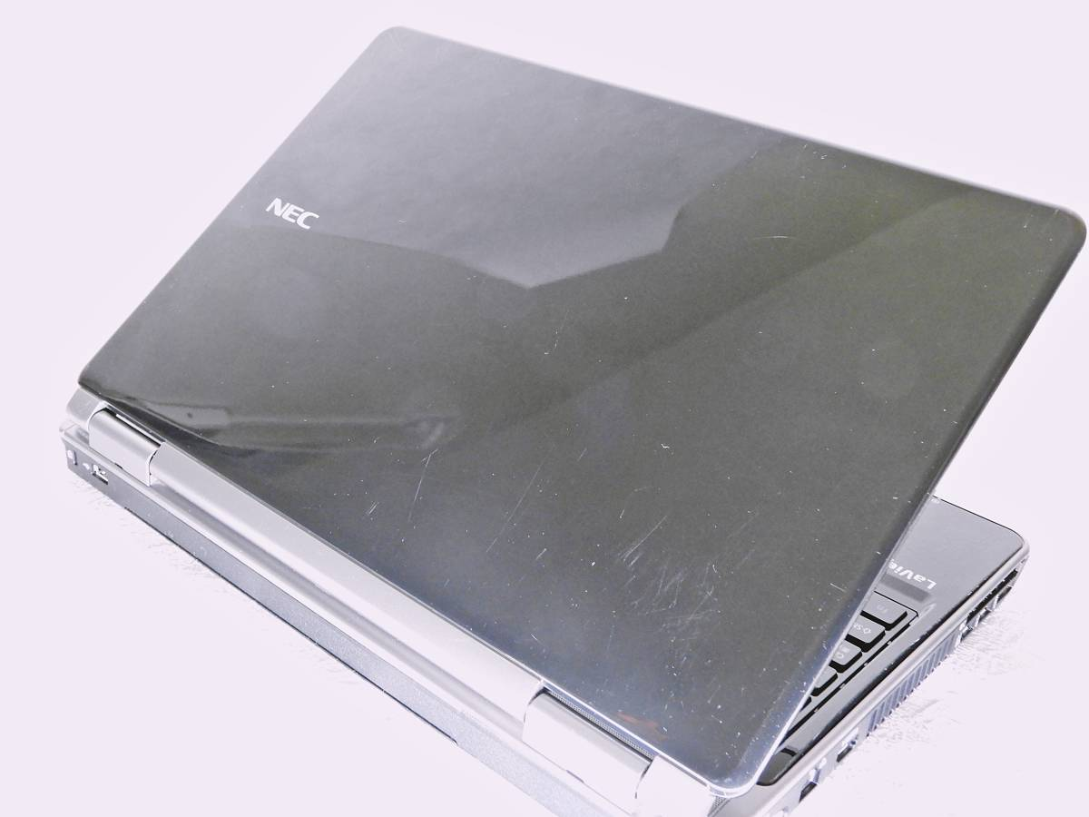 NEC LaVie / 新品SSHDハイブリッド(SSD内臓8GB+HDD1000GB) /Ram4GB/Windows10/WIFI/Office2013/Blu-ray/ Core i5/AC Adapter/ LL750/BS_画像4