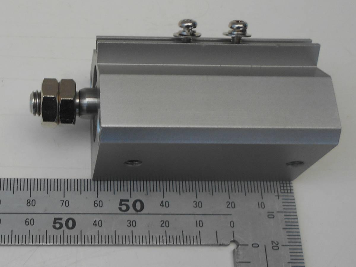 SMC エアーシリンダー CDQ2B20-30DM_画像6
