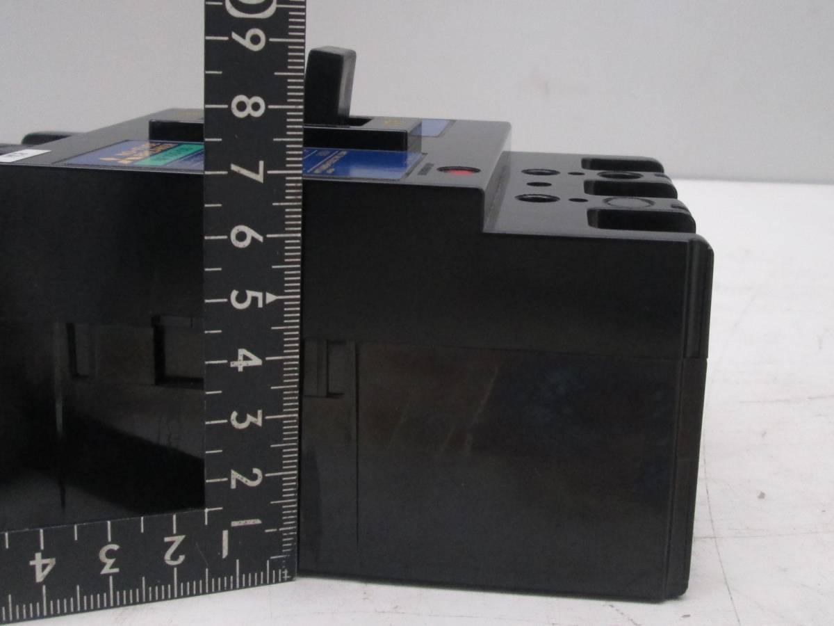三菱 ノーヒューズ遮断器 ブレーカー NF100-CS #12_画像8