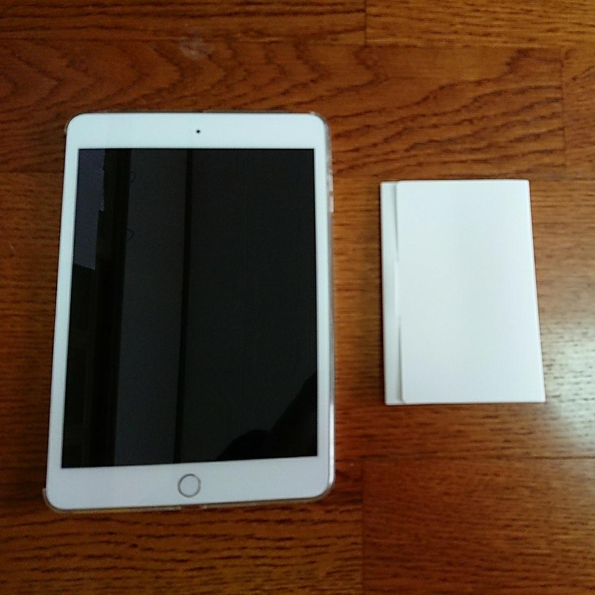 iPad mini 3 WIFI 16GB シルバー