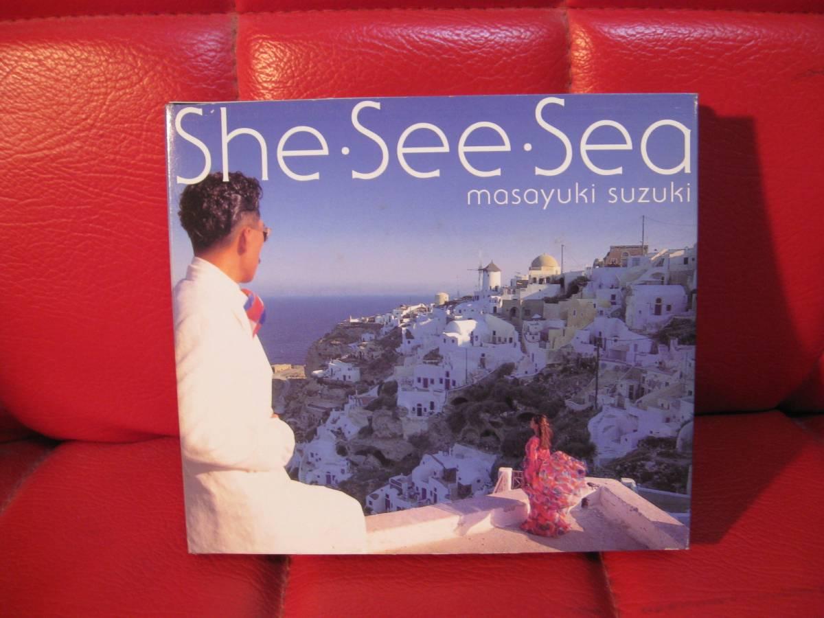 ☆ She ・ See ・Sea !!/ 鈴木...