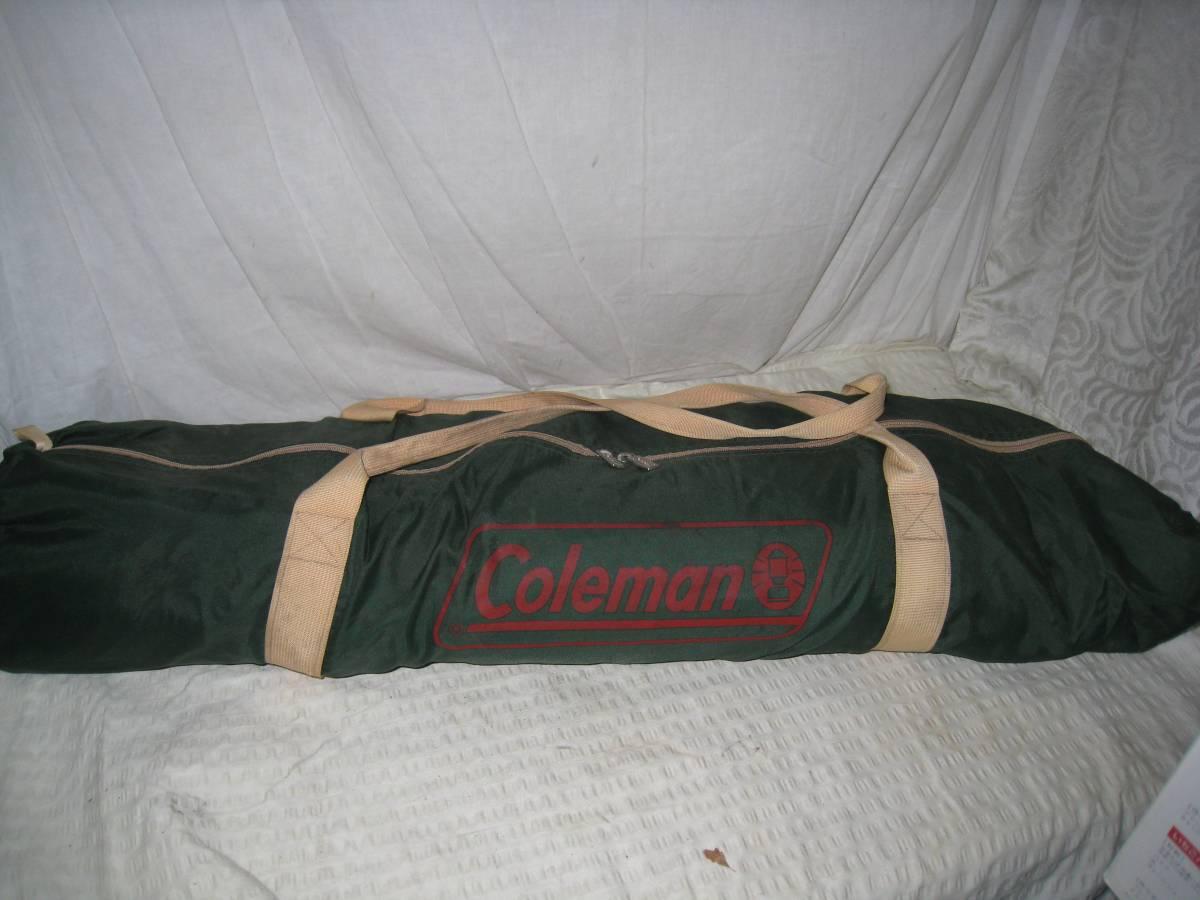 《コールマン 149T8800J ヘキサタープ》 中古