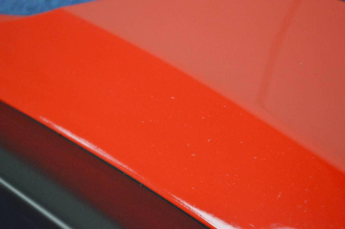 【希少良好】フェラーリ 488 GTB 純正 サイドスカート サイドステップ 左右セット ロッソコルサ ferrari sideskirt 086612000 086612300_画像5