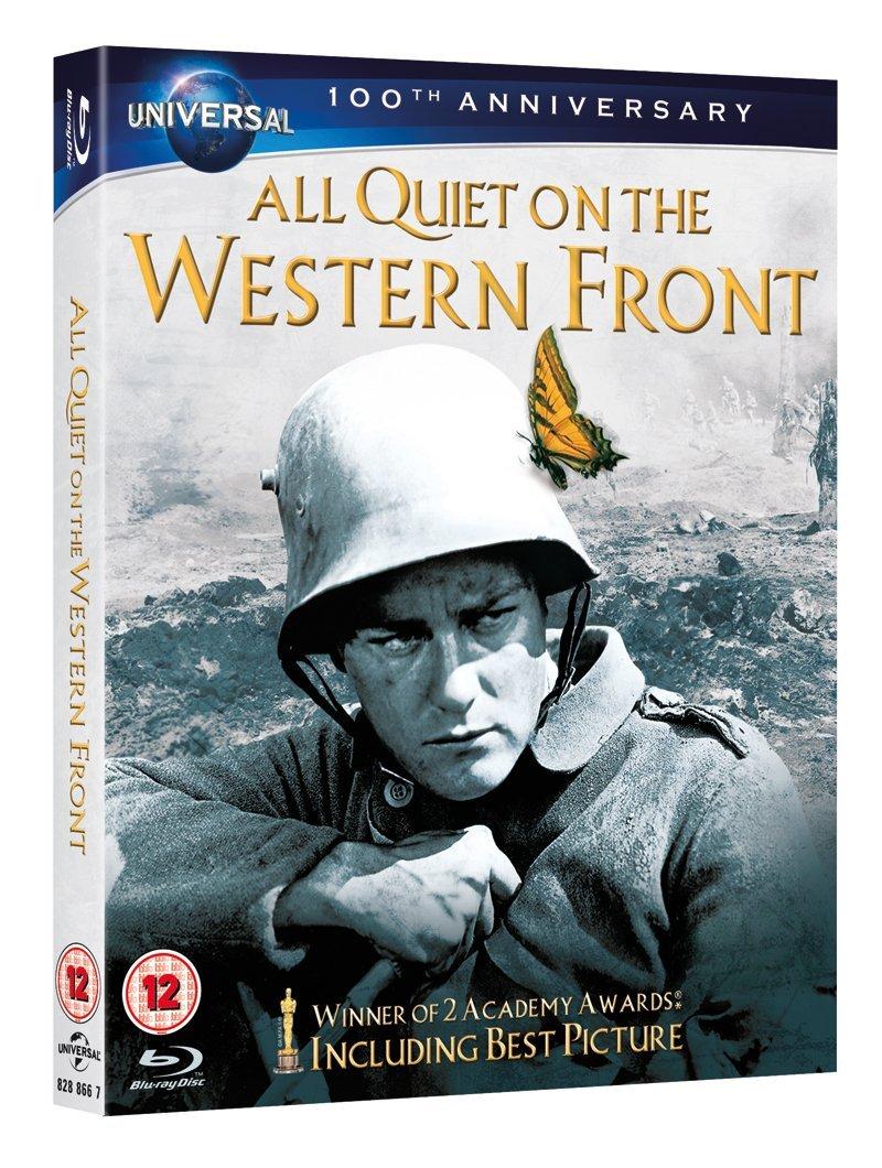 西部戦線異状なし All Quiet on the Western Front_画像1