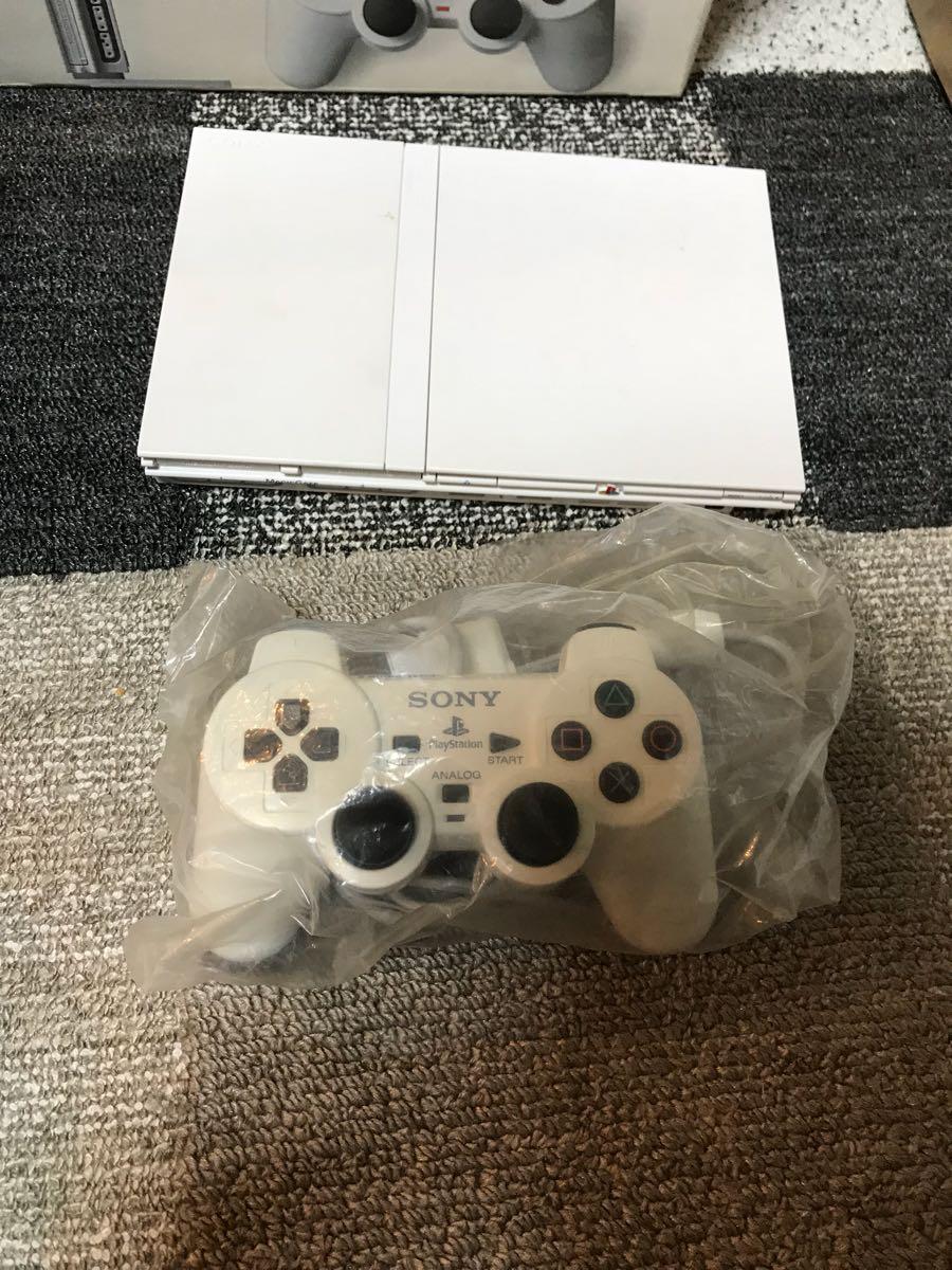 PlayStation プレイステーション2 中古 箱あり!運転確認済み_画像2