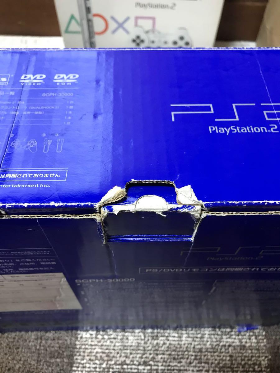 PlayStation プレイステーション2 中古 箱あり!運転確認済み_画像6