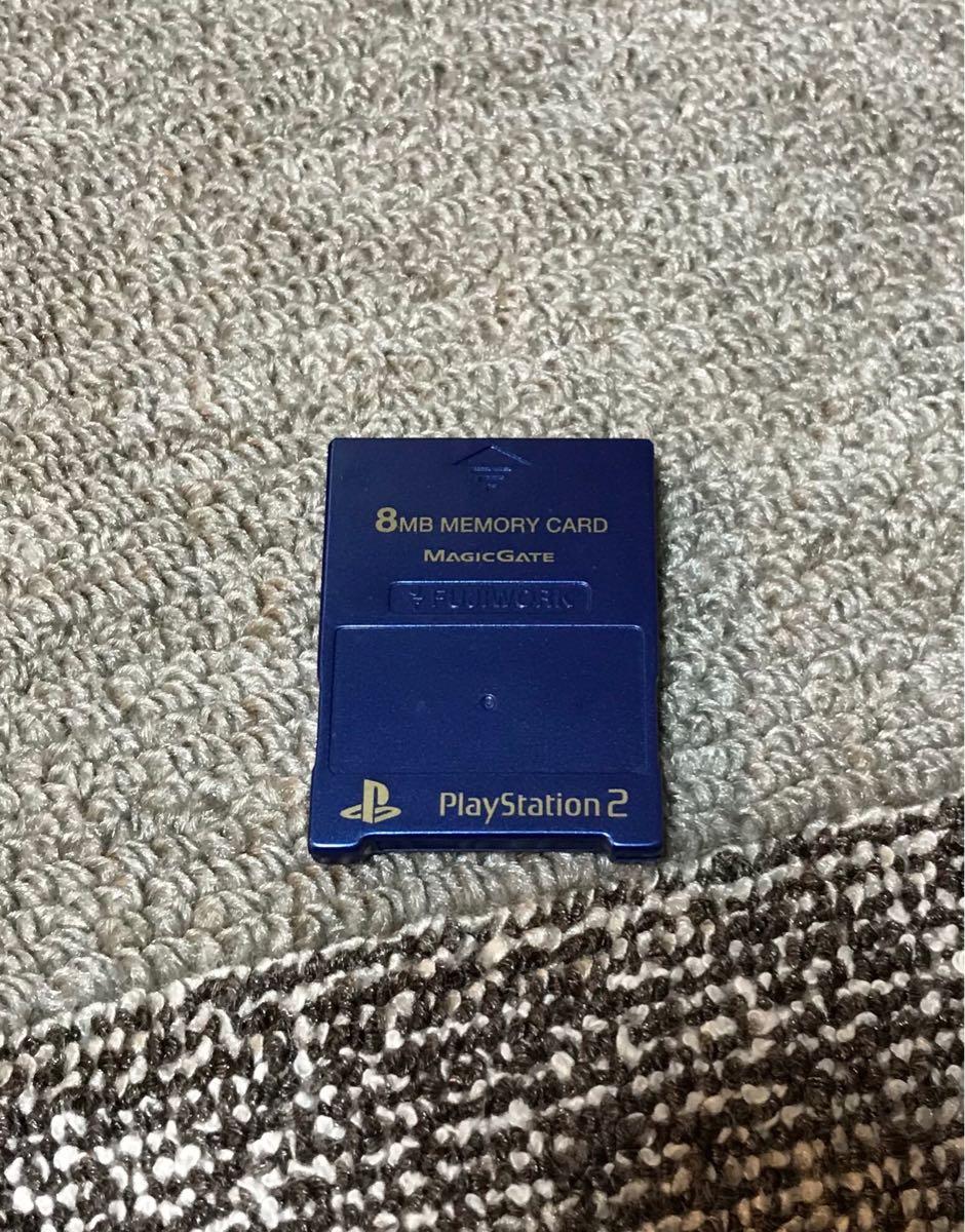 PlayStation プレイステーション2 中古 箱あり!運転確認済み_画像5