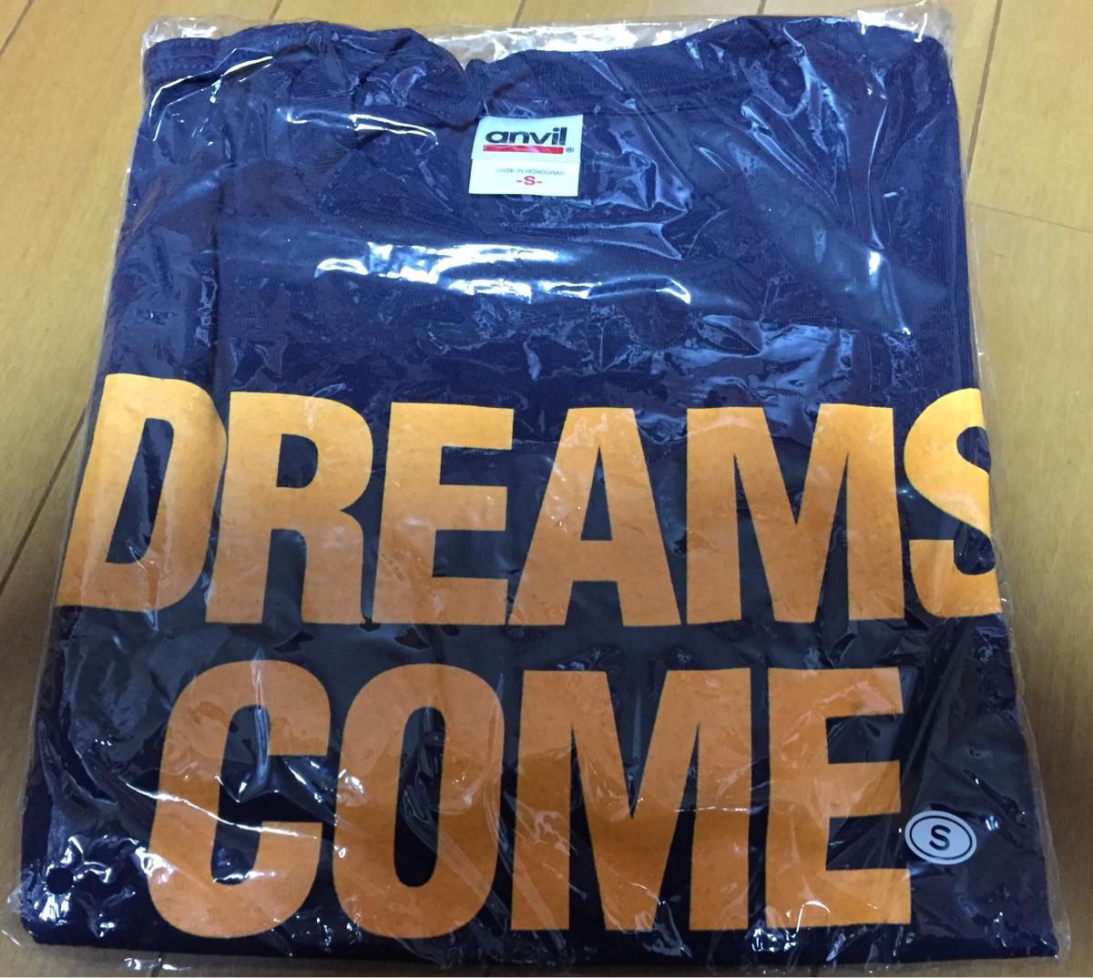 ドリカム ワンダーランド 2011 東日本 会場限定 Tシャツ サイズS