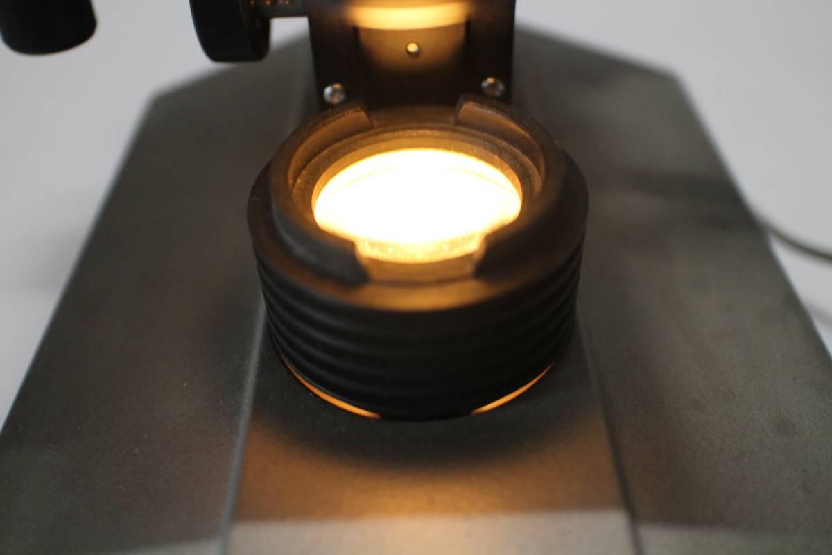 OLYMPUS オリンパス 双眼生物顕微鏡 光学 顕微鏡 CH型 CHBS_画像10