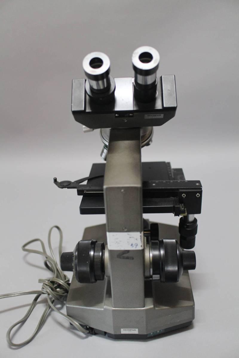 OLYMPUS オリンパス 双眼生物顕微鏡 光学 顕微鏡 CH型 CHBS_画像5