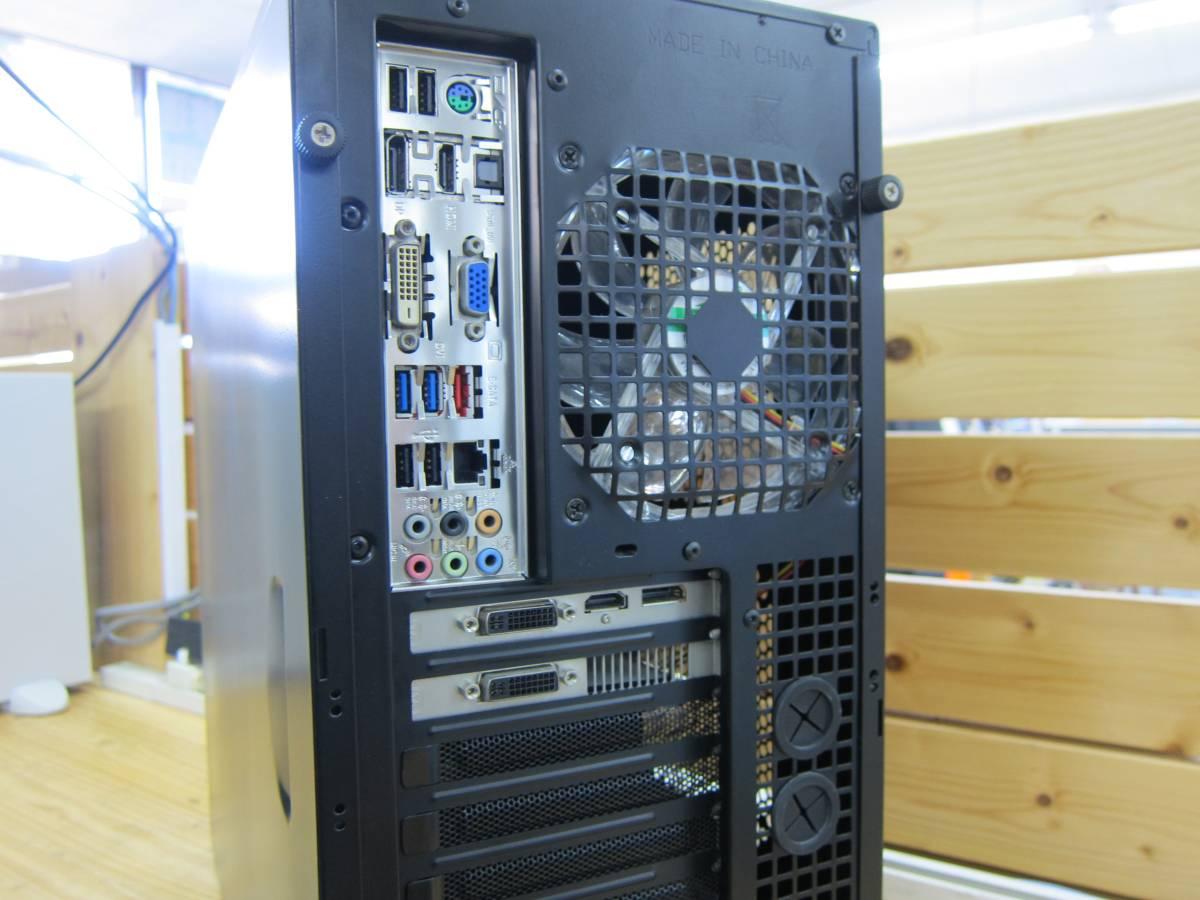 [22]自作機 マザーボード:Asus P8Z68-M PRO ・グラフィック ATI Radeon HD 5770 1GB GDDR5 ・ CPU Intel Core i5-2500k 3.30GHz_画像6