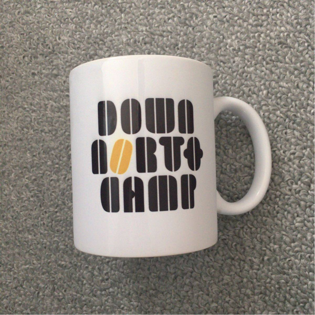 Down North Camp / MUG designed by SECT マグカップ 新品未使用 PUNPEE 5lack 仙人掌 wd sounds