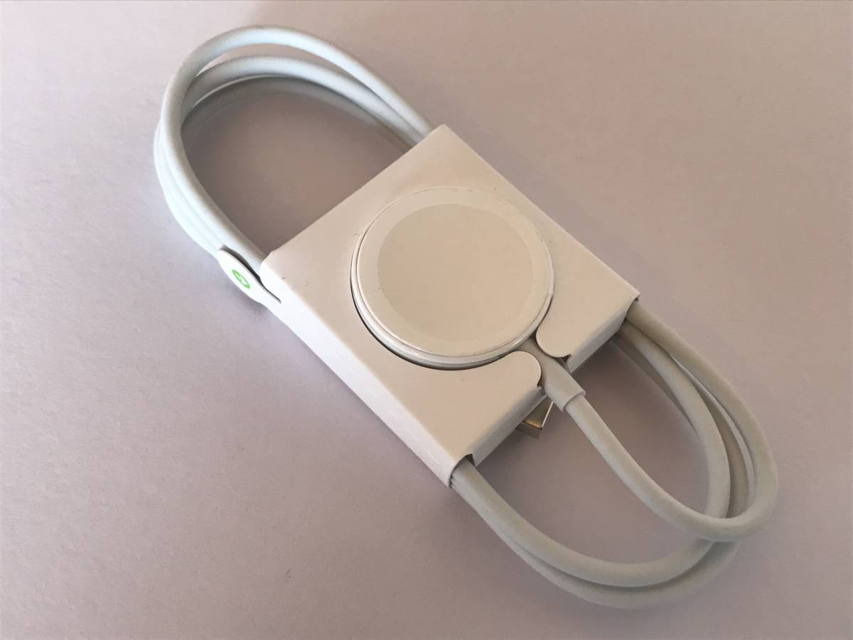 Apple Watch 38mm Model: A1553 初代 第1世代 ステンレススチールケース_画像7