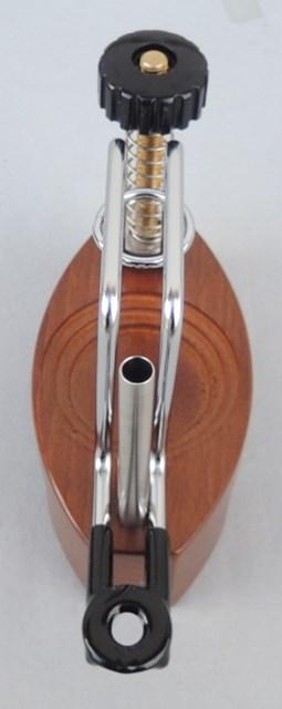 ベルモント MS-103 ポンプ絞り台万力付き_画像4