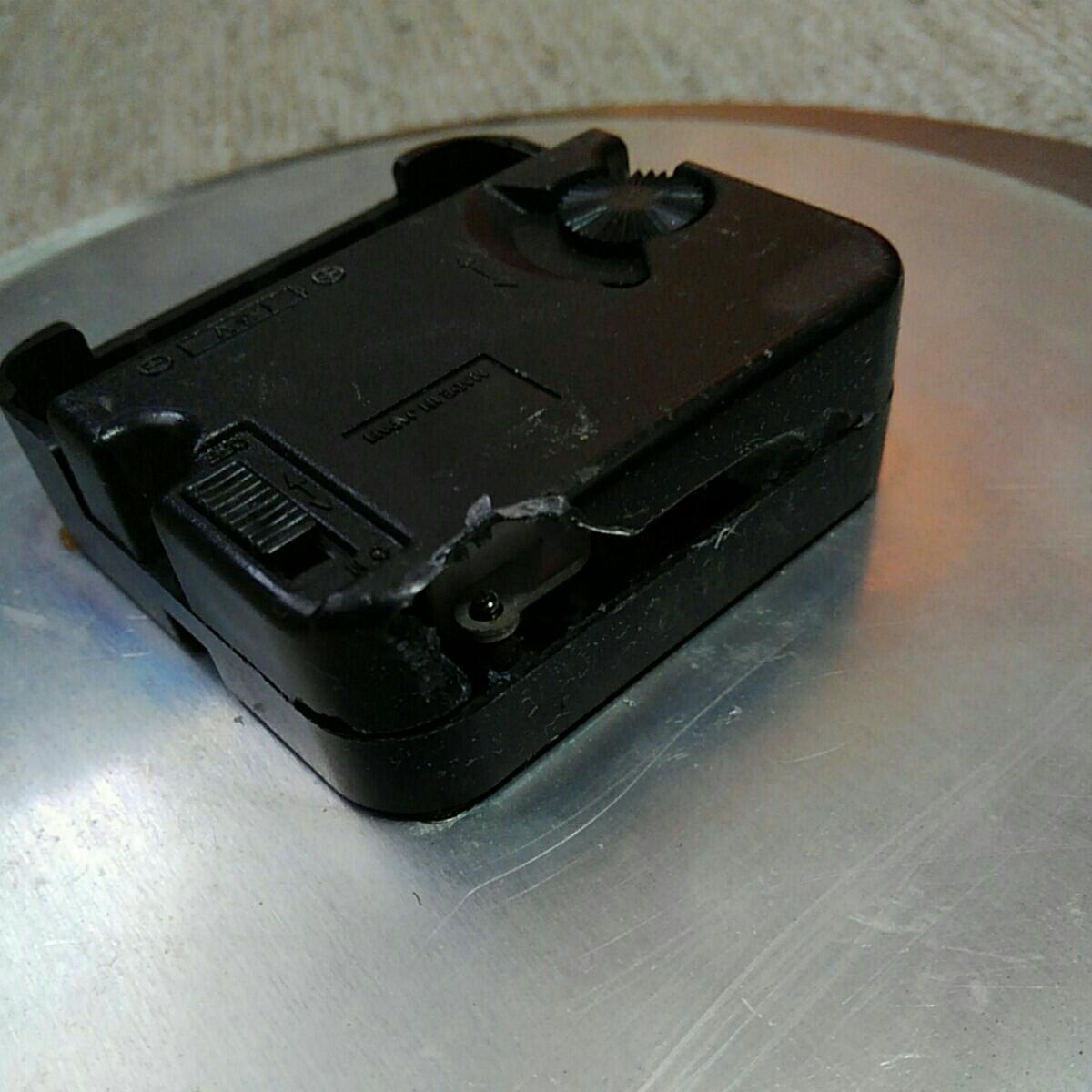 HONDA ホンダ ブレーキ ローター ディスク ブレーキ 時計 重いです ジャンク_画像5
