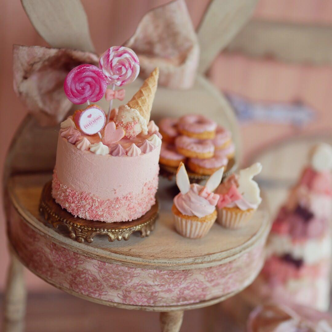 noecoro's【ミニチュア】【ドールハウス】 sweet room in fairy tale._画像5