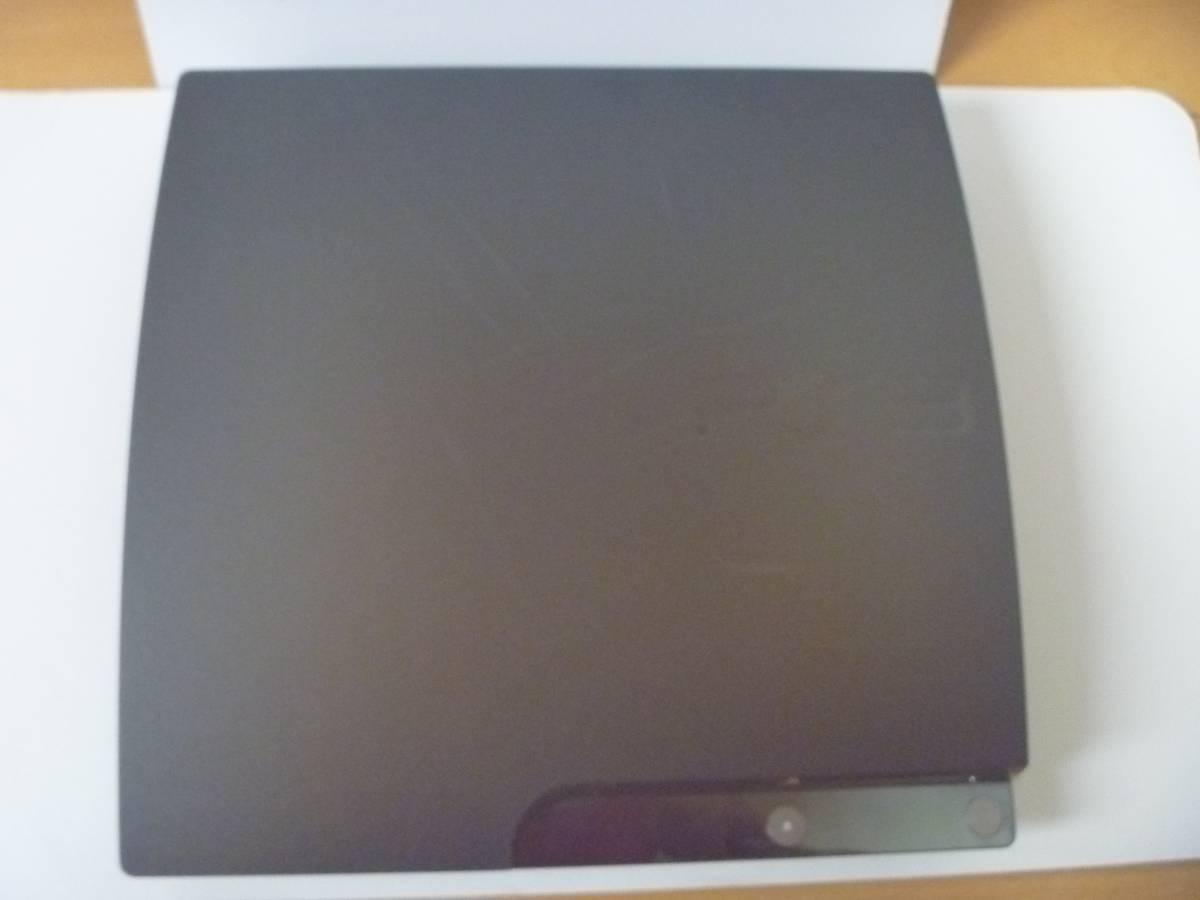 PS3 CECH-2000A 120GB ジャンク 同封可能 読み込み確認済み