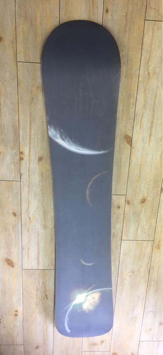 burton cloud150.5cm 中古 2015製 正規品 キャンバー estレール 程度良し 憧れのクラウド 最終値下げ!_画像3